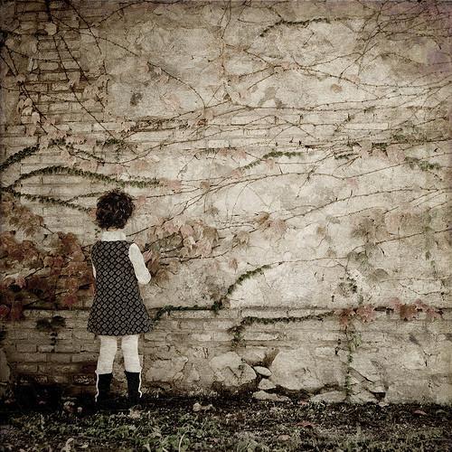 Детство, похожее наигрушечных пупсов. byJaime Monfort. Изображение № 12.