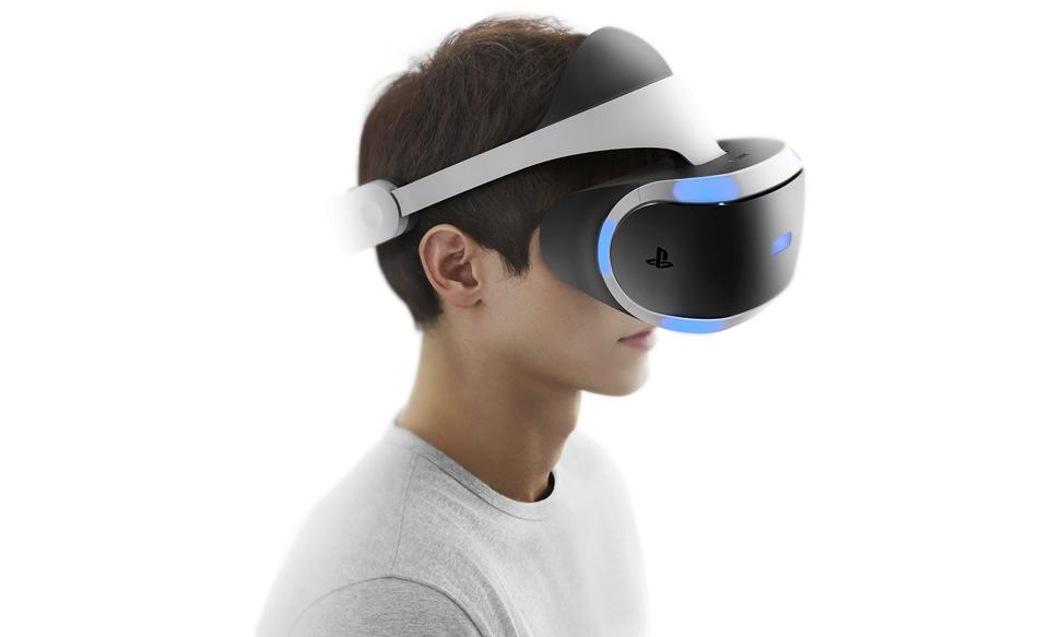 10 тезисов: виртуальная реальность. Изображение № 2.