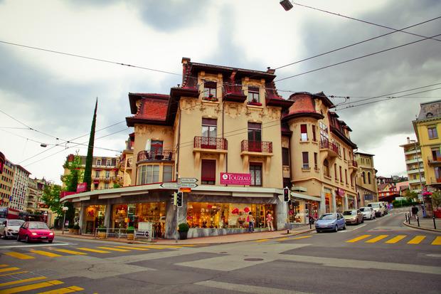 Switzerland. Изображение № 39.