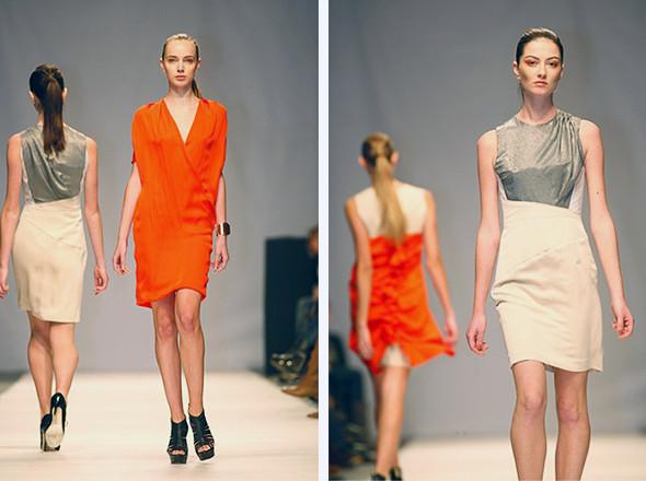 Репортаж с Kiev Fashion Days. Изображение № 5.