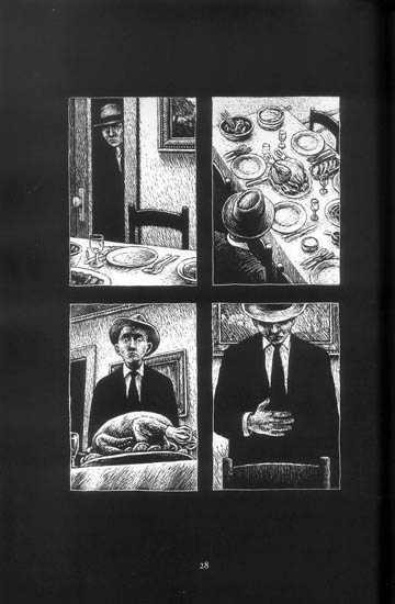 «Паноптикум» Томаса Отта. Изображение № 21.