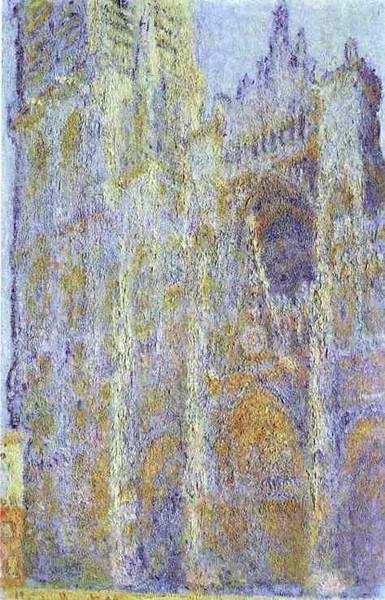 Клод Моне : флагман импрессионизма. Изображение № 35.