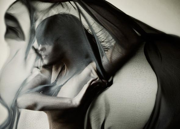 Нежность иизящество женского тела отJaime Ibarra. Изображение № 17.