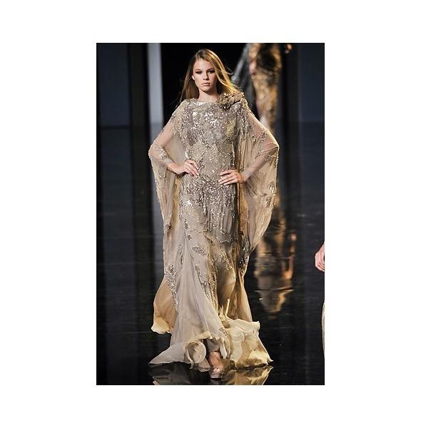 Показы Haute Couture FW 2010. Изображение № 56.