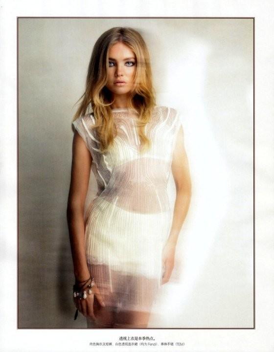 Vogue May 2010 ( Paris, US, China). Изображение № 12.