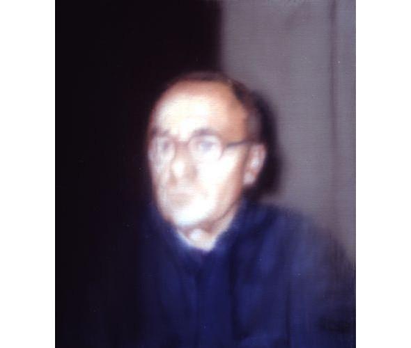 Изображение 40. Черты лица: 10 портретистов.. Изображение № 44.