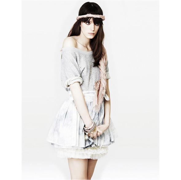 Кое-что новое: Gentlewoman, H&M, Zara и Topshop. Изображение № 13.
