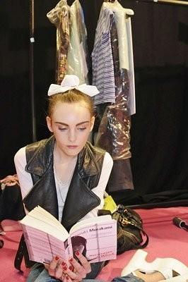 «Читать модно». Изображение № 9.