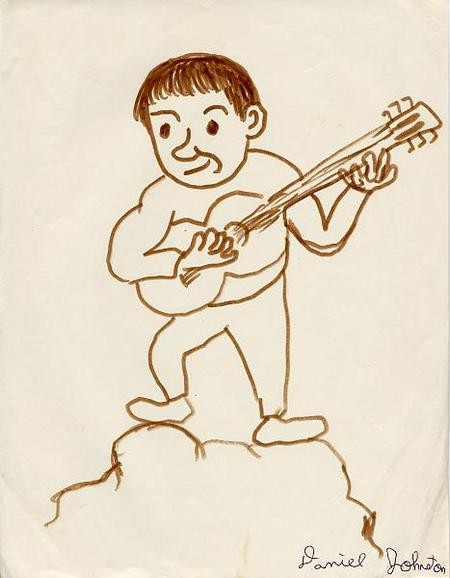 Daniel Johnston Hi, How Are You?. Изображение № 13.