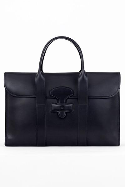 Изображение 76. Лукбуки: Louis Vuitton, Viktor & Rolf, Kenzo и другие.. Изображение № 135.