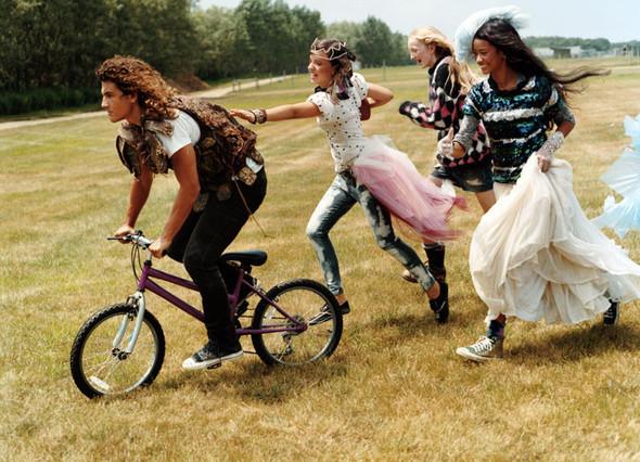 Dreams Teen Vogue. Изображение № 1.