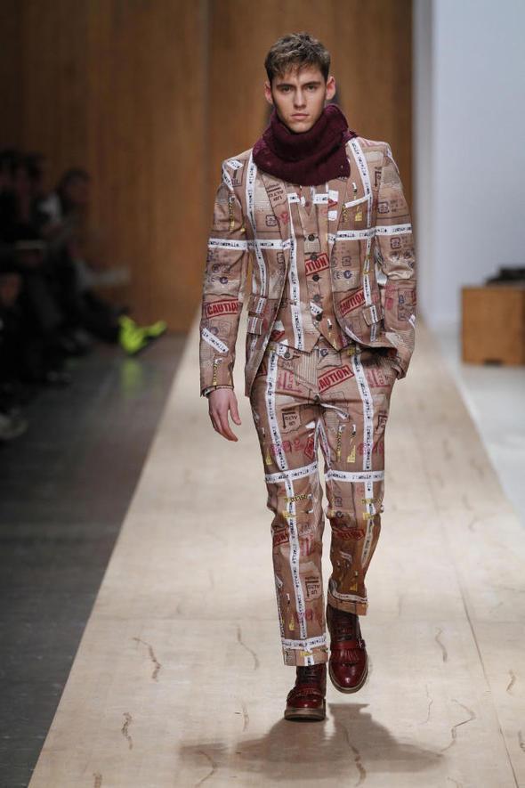 Изображение 38. Milan Fashion Week. Часть 2.. Изображение № 38.
