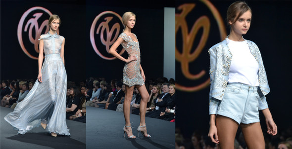 VALENTIN YUDASHKIN // Volvo Fashion week'ss 2012. Изображение № 2.