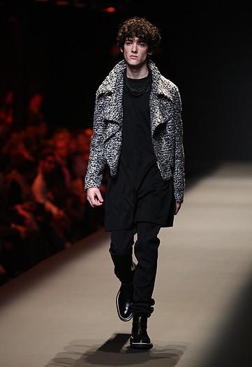 Dior Homme Fall 2009. Изображение № 26.