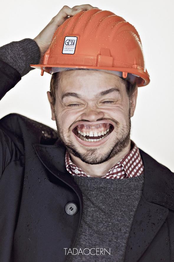 Убойная работа: смешные снимки от Tadao Cern. Изображение № 13.