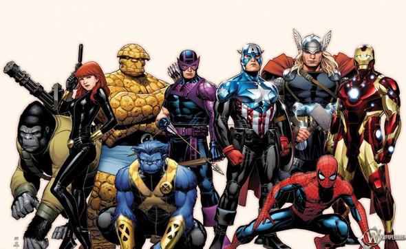 Супергерой, мы ждём тебя!. Изображение № 1.