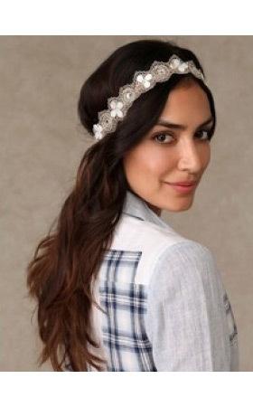 Изображение 35. Очертя голову: повязки для волос.. Изображение № 33.