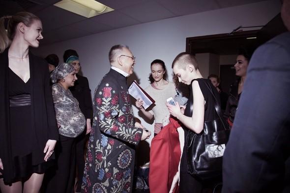 Маруся Зайцева: наследница Русской Моды. Правда с модного двора Москвы. Изображение № 8.