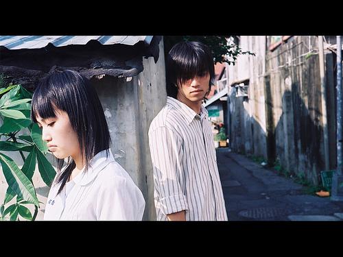 Жизнь -это кино ( HaoJan Chang photography). Изображение № 2.