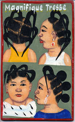 African Hairlooks. Изображение № 53.