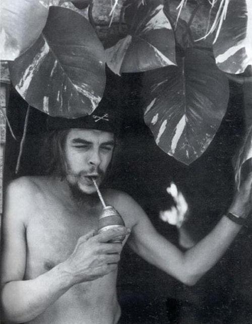 Топ-10 странных фотографий знаменитостей. Изображение № 3.