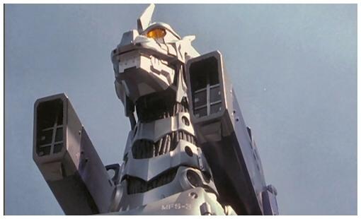 B-Movies: Godzilla! Самый популярный монстр кино. Изображение № 8.