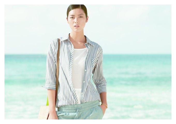 Esprit, Gucci и Y-3 показали новые кампании. Изображение № 18.