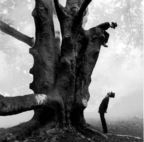Сюрреализм в фотографии. Изображение № 54.