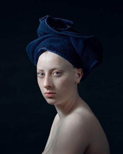 Изображение 38. 9 арт-фотографов, снимающих портреты.. Изображение № 40.