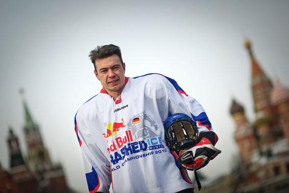 Изображение 4. 64 российских спортсмена прошли боевое крещение льдом!.. Изображение № 4.