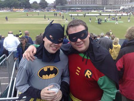 TheDaily Batman. Изображение № 3.