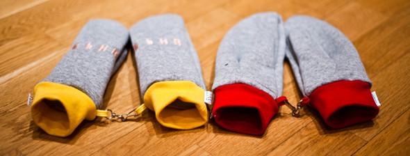 Украинская марка COOLHERE выпустила университетские куртки. Изображение № 8.