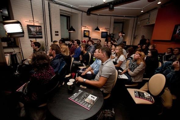 MINI Лекции: Видеоотчет первой лекции «Открытие успешного модного магазина в России». Изображение № 9.