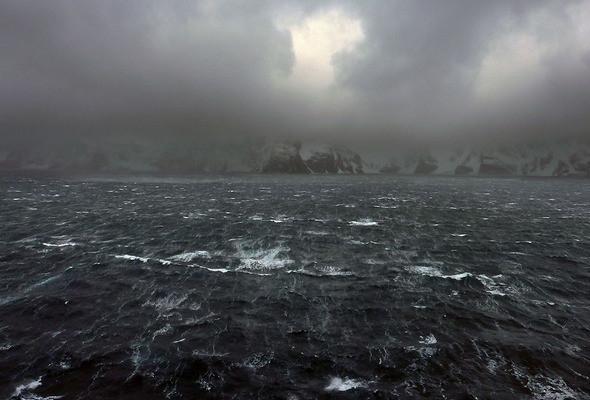 Изображение 5. Антарктида: суровая красота.. Изображение № 5.