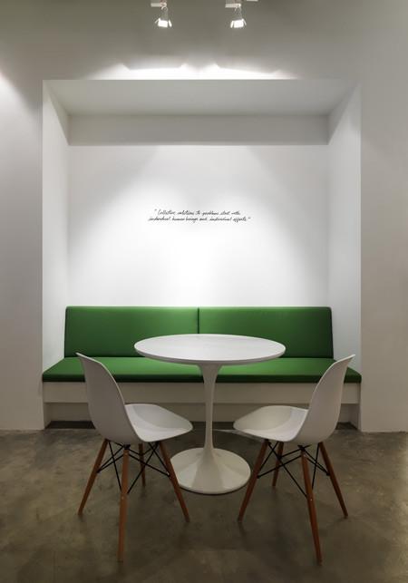 Офис LeoBurnett вСингапуре. Изображение № 7.