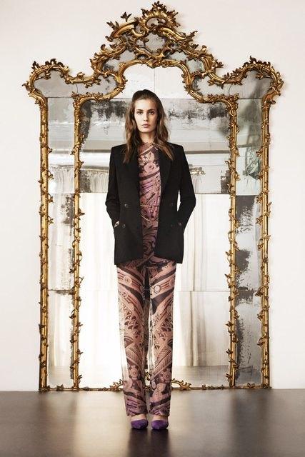Вышли предосенние лукбуки Dior, Giles и Philosophy. Изображение № 19.
