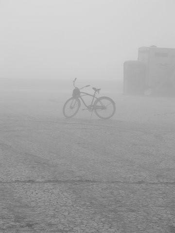 Burning Man 2011. Пыль и шарики. Изображение № 6.