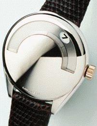 Самые странные наручные часы Топ-30. Изображение № 10.
