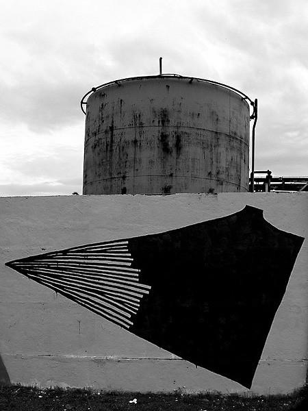 Абстрактное граффити: Стрит-художники об улицах, публике, опасности и свободе. Изображение № 73.