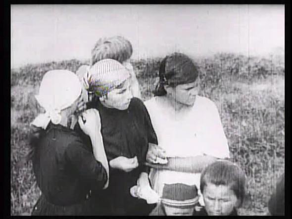 Дзига Вертов: «Киноглаз». Изображение № 5.