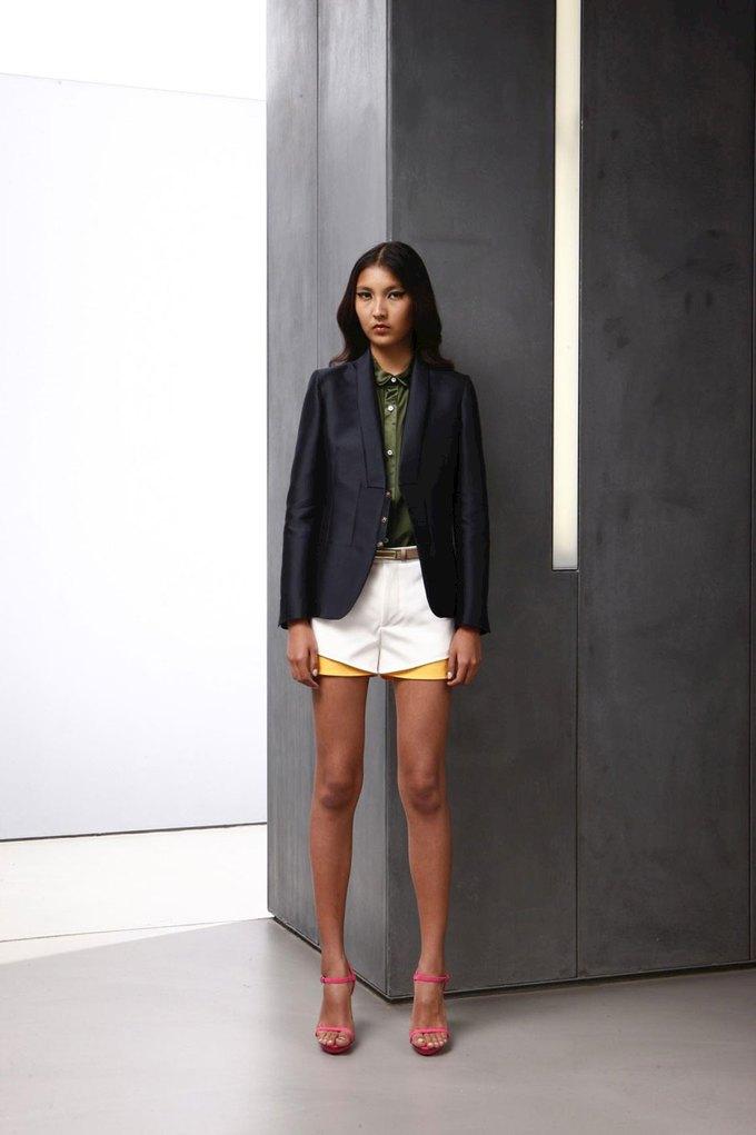 У Dior, Madewell и Pirosmani вышли новые коллекции. Изображение № 18.
