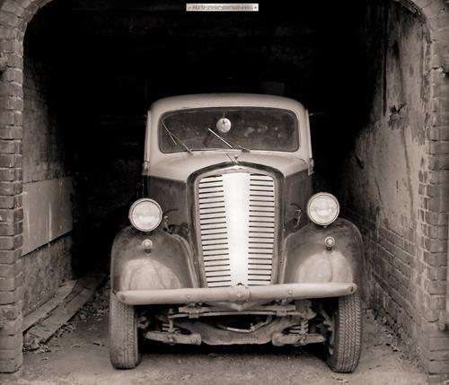 А ВЫ ПРОБОВАЛИ? \\ Алло, гараж!. Изображение № 18.