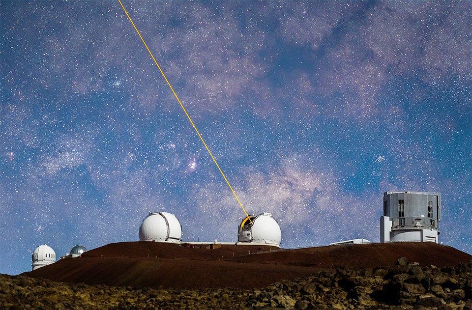Фотографии лучших обсерваторий мира . Изображение № 24.