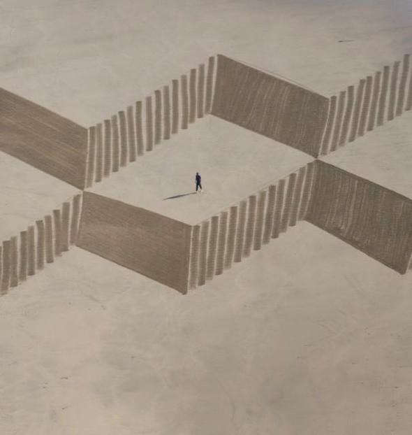 Изображение 15. Самый большой в мире Art-объект на Байкале.. Изображение № 72.