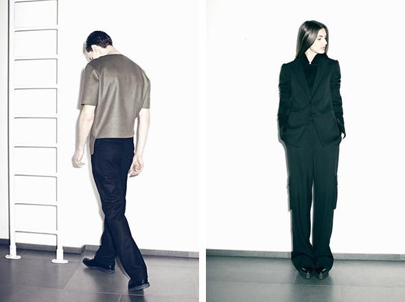 Минимальная ставка: Новые дизайнеры-минималисты. Изображение №122.