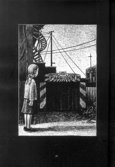 «Паноптикум» Томаса Отта. Изображение № 12.