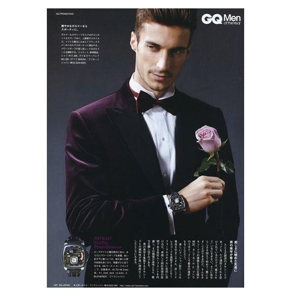 Изображение 36. Новые мужские съемки: Vogue Hommes, GQ и другие.. Изображение № 11.