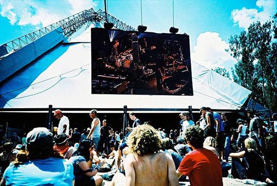 30 летних фестивалей. Изображение №136.