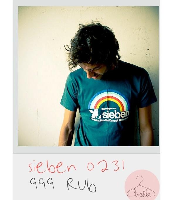 T-shka: магазин футболок на «Красном Октябре». Изображение № 15.