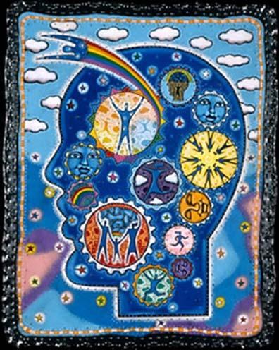 Визуальная мифология – Джоил Накамура. Изображение № 32.